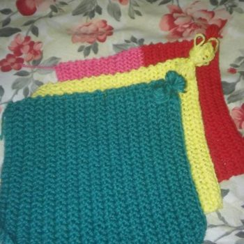 Quadrat stricken